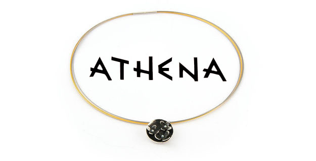 Athena Smykker Collection  2014
