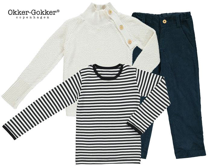 Okker-Gokker Collection  2014