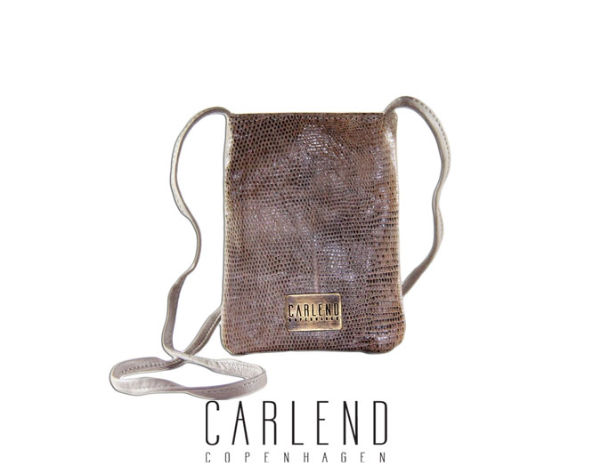 Carlend & CO ApS Collection  2014