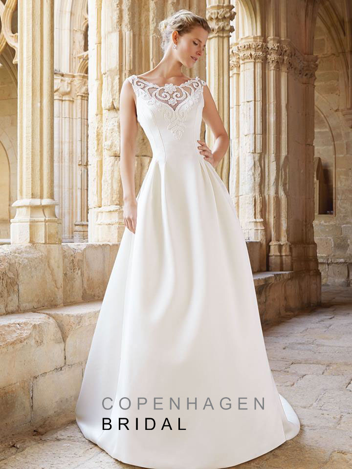 Copenhagen Bridal Collection  2014