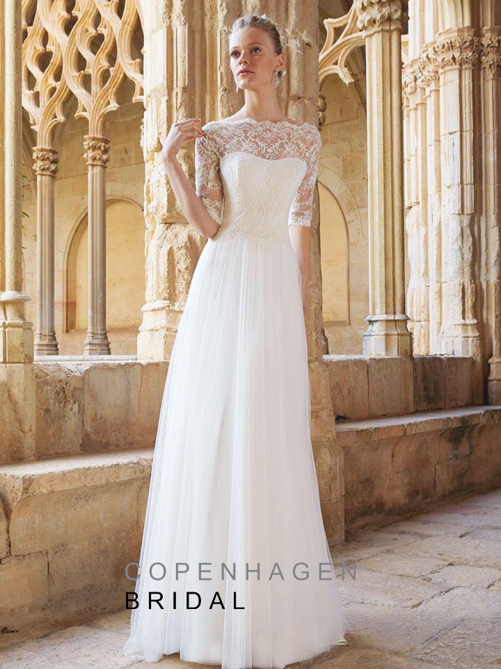 Copenhagen Bridal Collection  2017