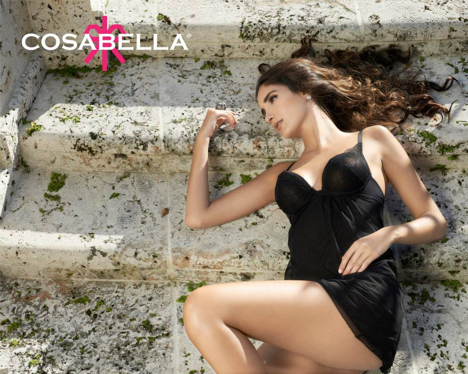 Cosabella  Collection  2014