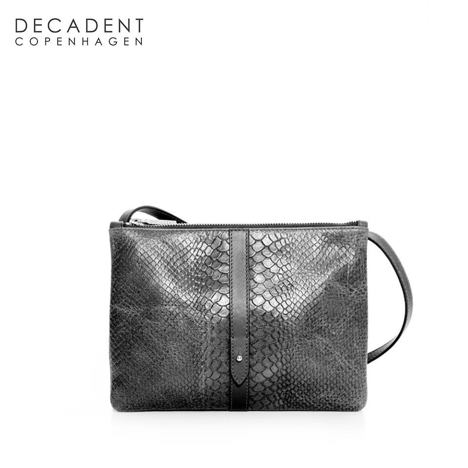 DECADENT COPENHAGEN Collection Fall/Winter 2014
