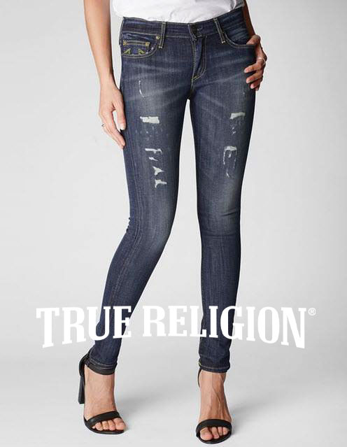 True Religion Brand Jeans Collection Fall/Winter 2014