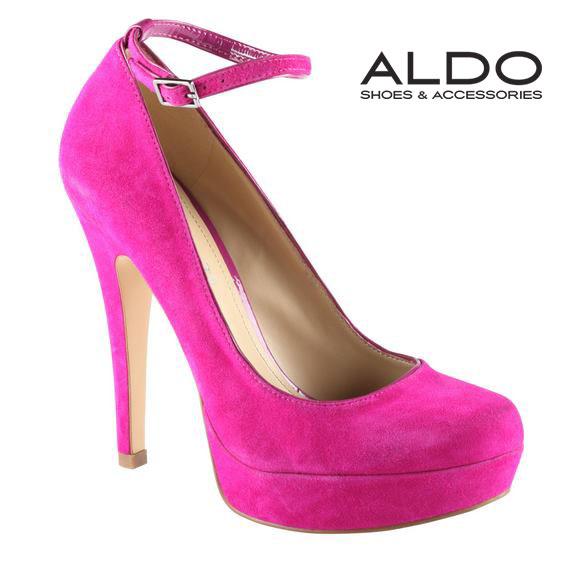 ALDO Shoes Collection  2012