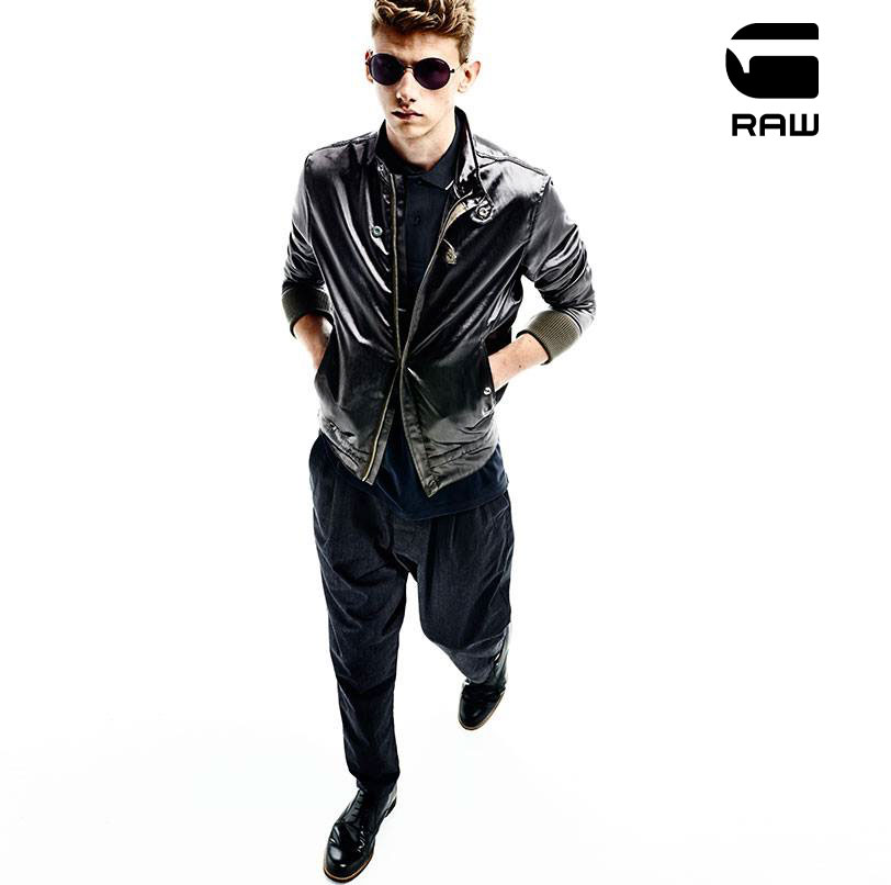 G-Star RAW  Collection  2014