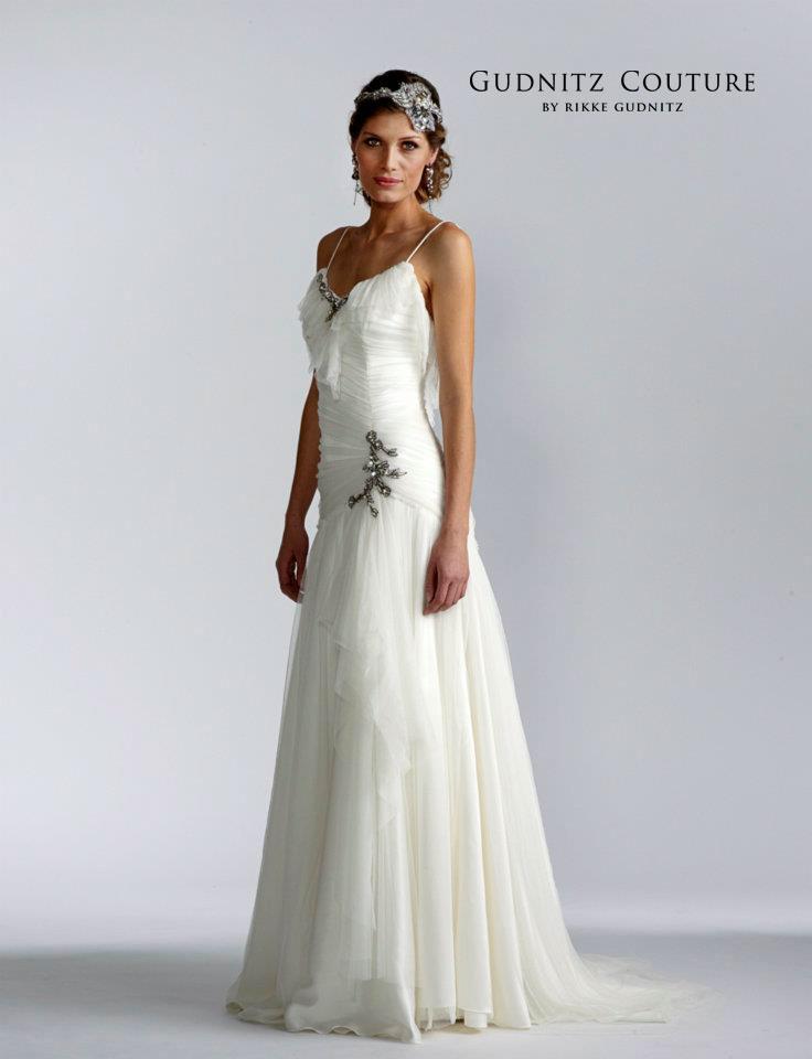 1a9bce707174 Gudnitz Couture Kollektion 2012