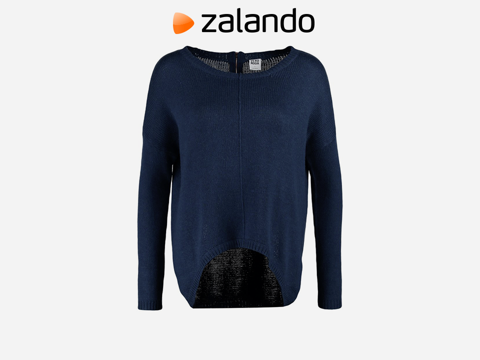 Zalando Collection Fall/Winter 2014