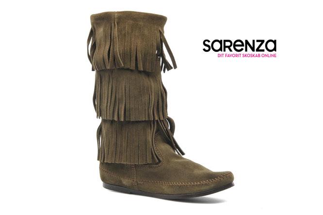 Sarenza Collection Winter 2014