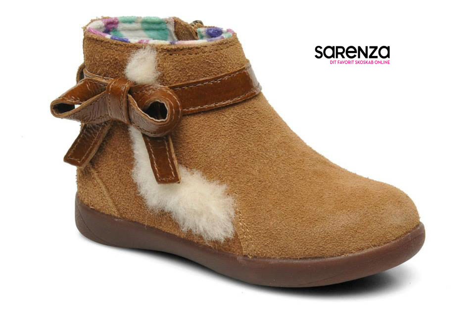Sarenza Collection Autumn 2014