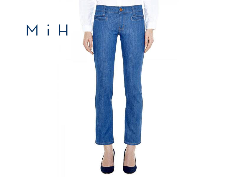 MiH Jeans Collection Spring/Summer 2014