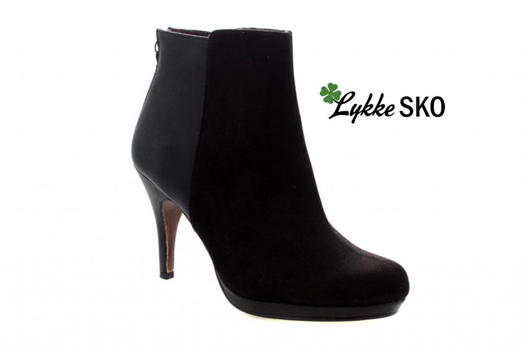 Lykke Sko Collection  2014