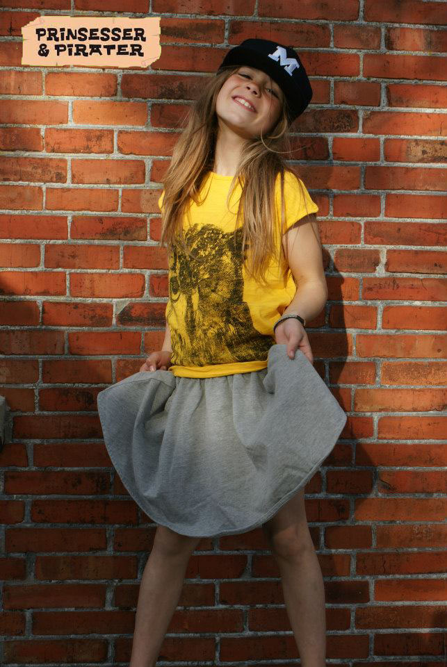 Prinsesser & Pirater Collection  2013