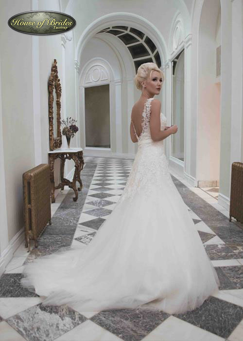 House of Brides Taastrup