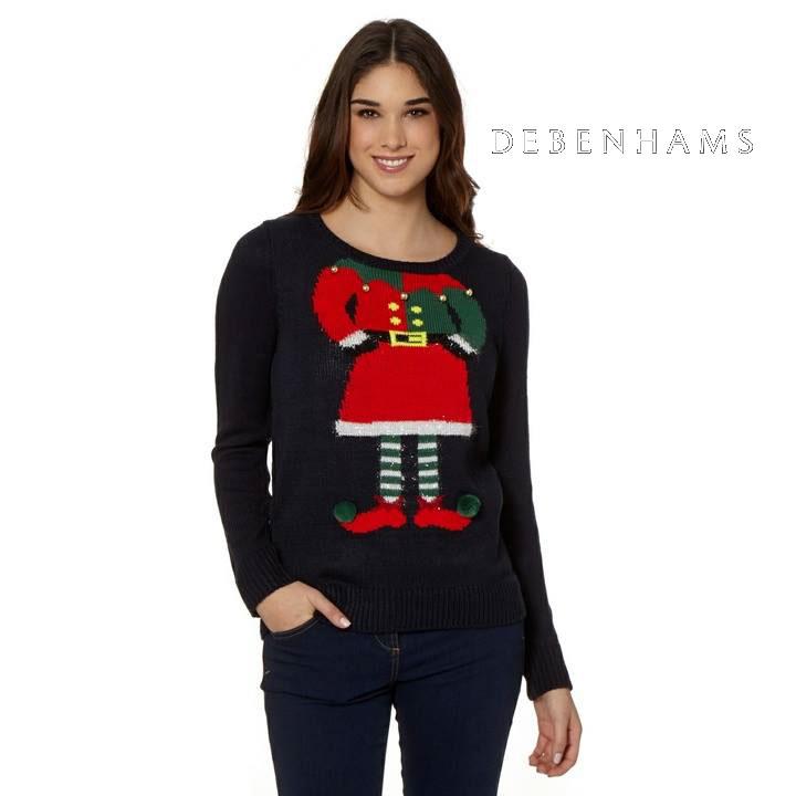 Debenhams Collection Winter 2014
