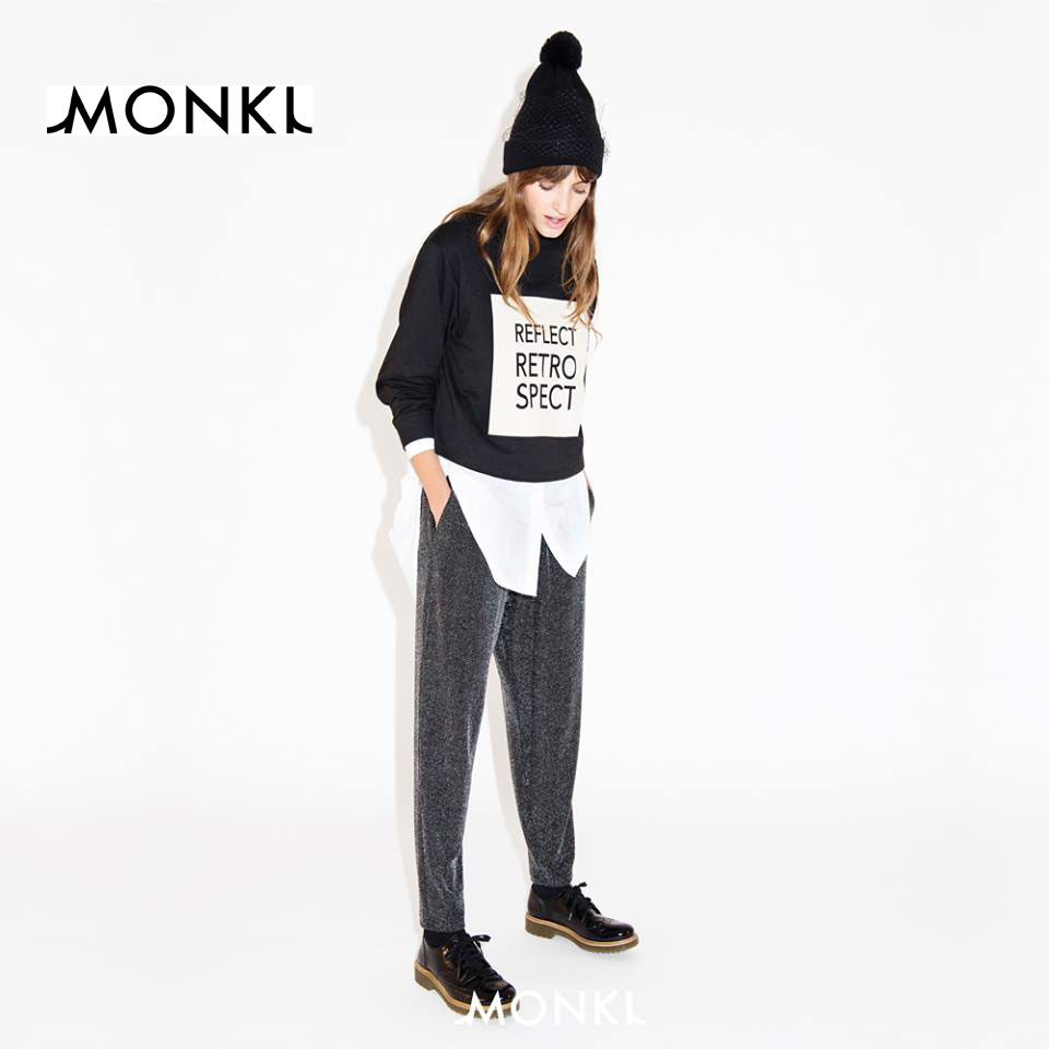 Monki  Collection Winter 2014