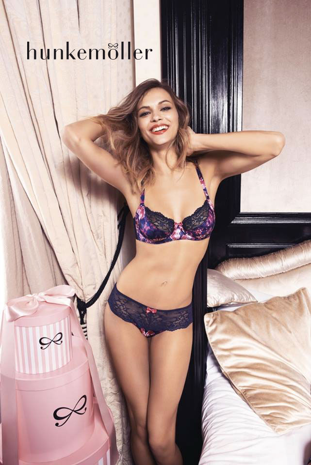 Hunkemoller Collection Winter 2014