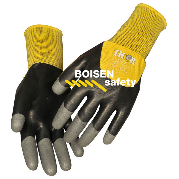 Boisen Safety A/S Collection  2014