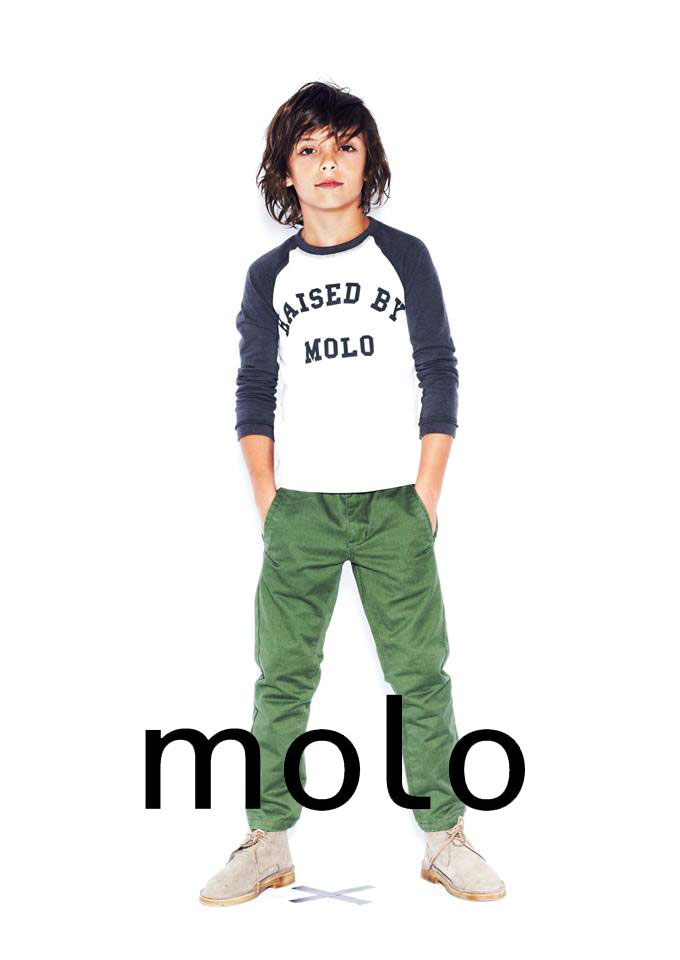 Molo Kids Collection Winter 2014