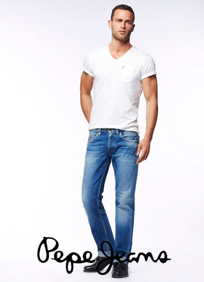 Pepe Jeans Collection Winter 2014