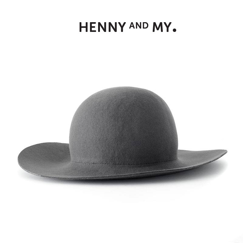 Henny and My Collection Autumn 2014