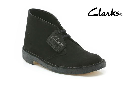 Clarks Collection  2014