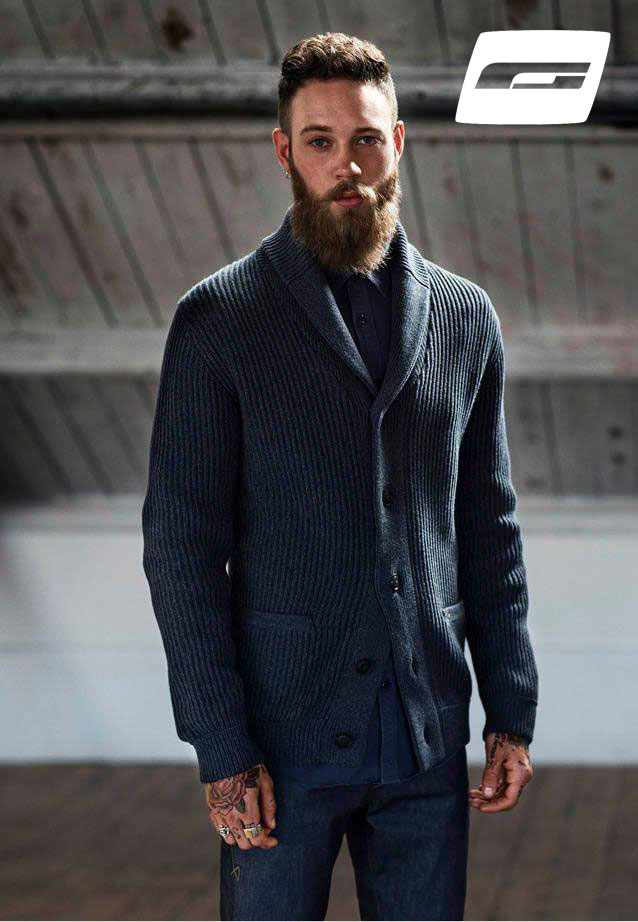 JACK & JONES Collection Autumn 2014