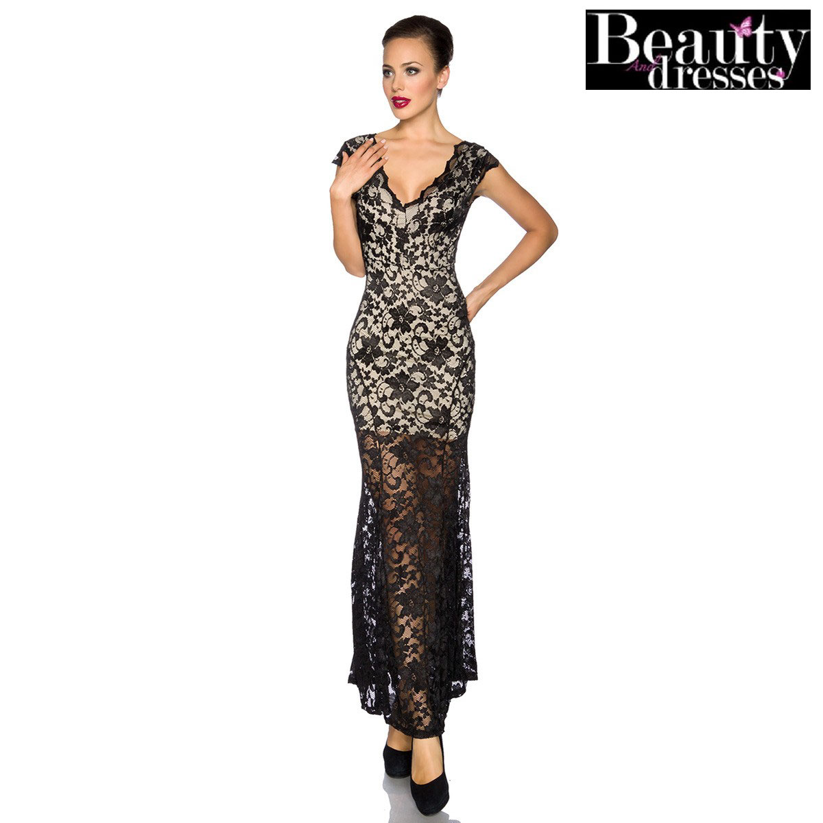 Beauty And Dresses Collection  2014