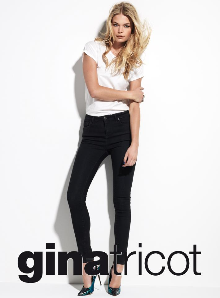 Gina Tricot Collection  2012