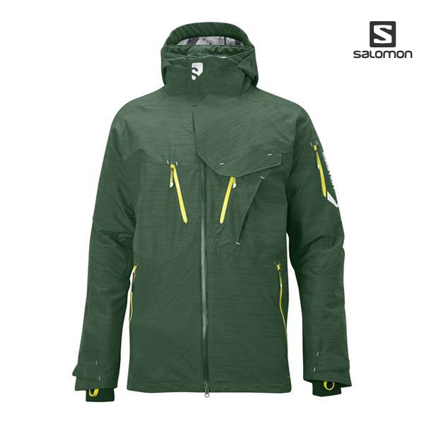 Salomon  Collection  2014