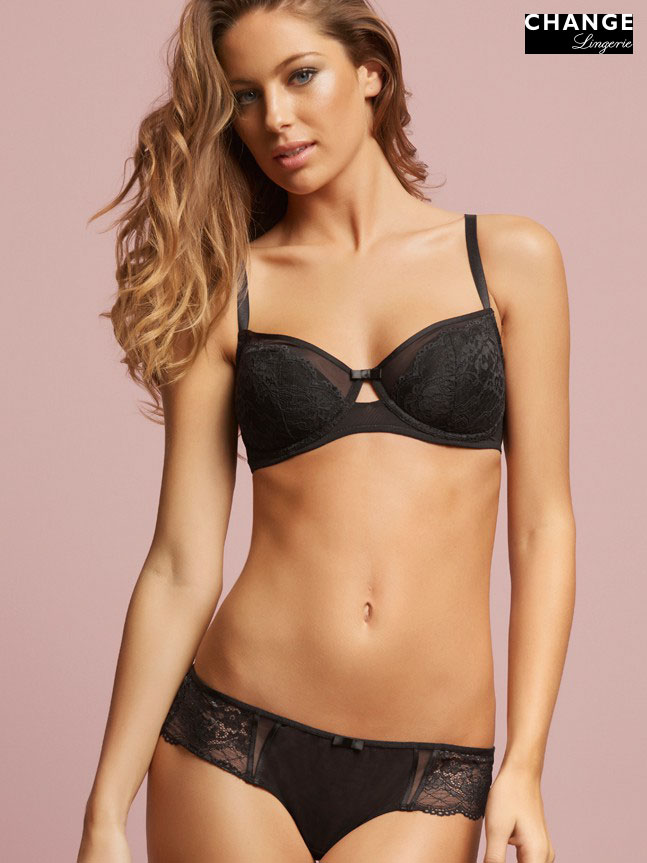 Change Lingerie Collection  2014