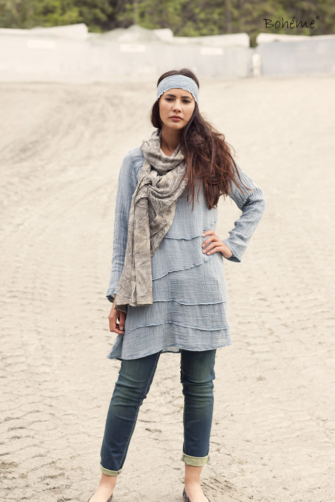 Bohéme Europe DK ApS  Collection Spring 2014