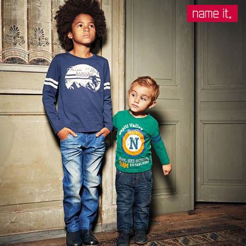 Name It Collection Fall/Winter 2014