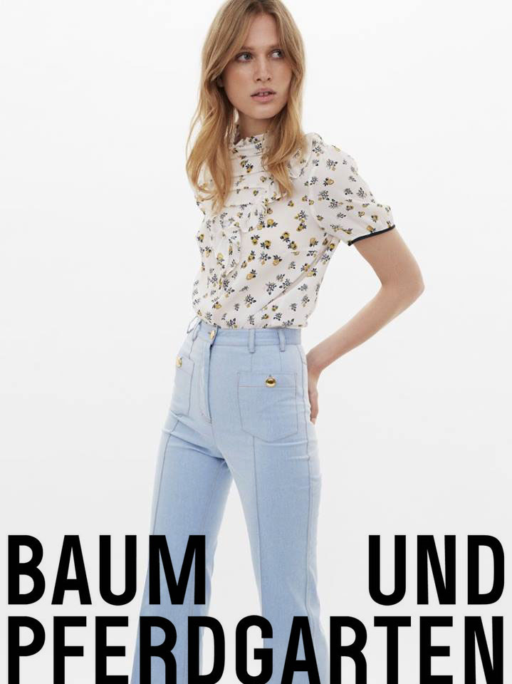 Baum Und Pferdgarten Collection Fall/Winter 2018