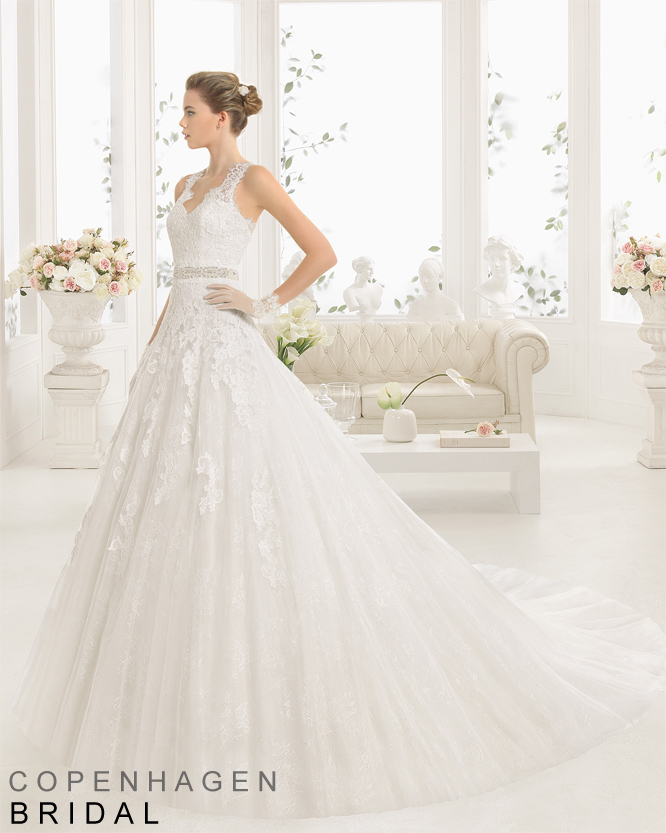 copenhagen bridal