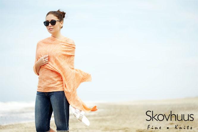 Skovhuus Strik Collection Spring/Summer 2016