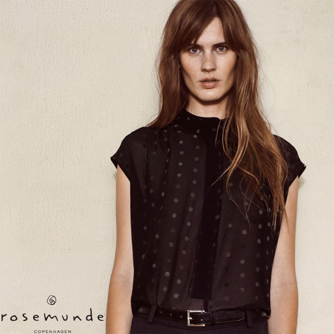 Rosemunde Collection Spring/Summer 2016