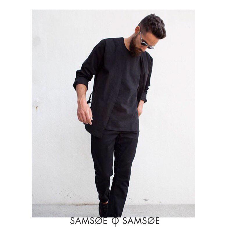 Samsøe & Samsøe Collection Spring/Summer 2016