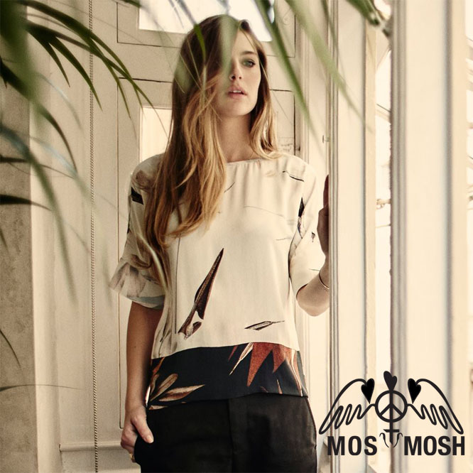 Mos Mosh Collection Spring/Summer 2016