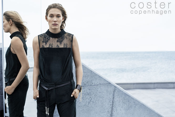 Coster Copenhagen Collection  2016