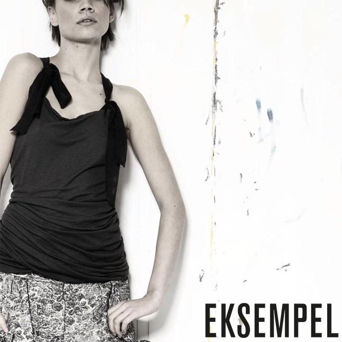 Eksempel Collection Spring/Summer 2016
