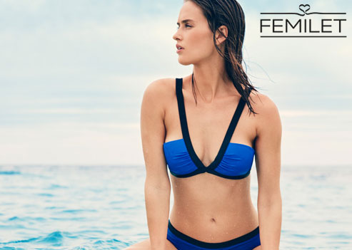 Femilet Collection Summer 2016