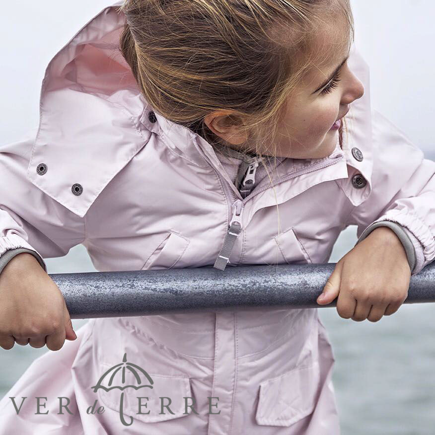 Ver De Terre Collection Fall/Winter 2016