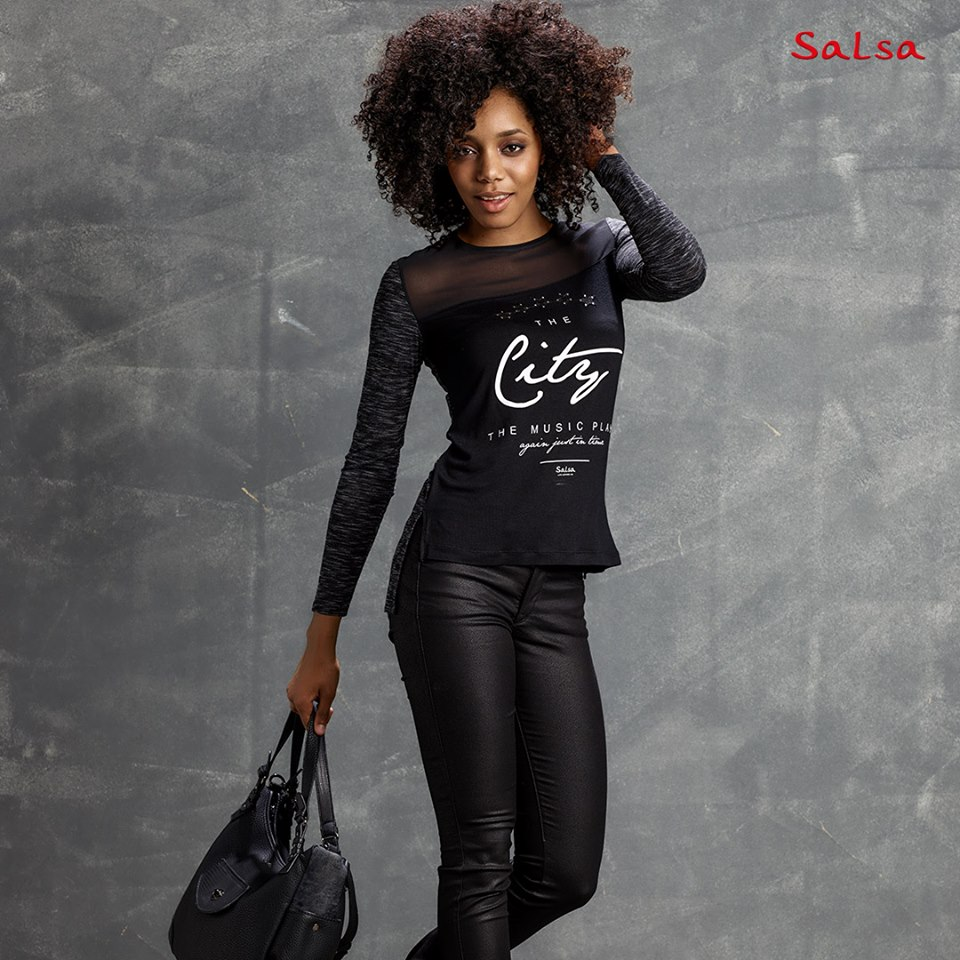 Salsa Jeans  Collection Fall/Winter 2016