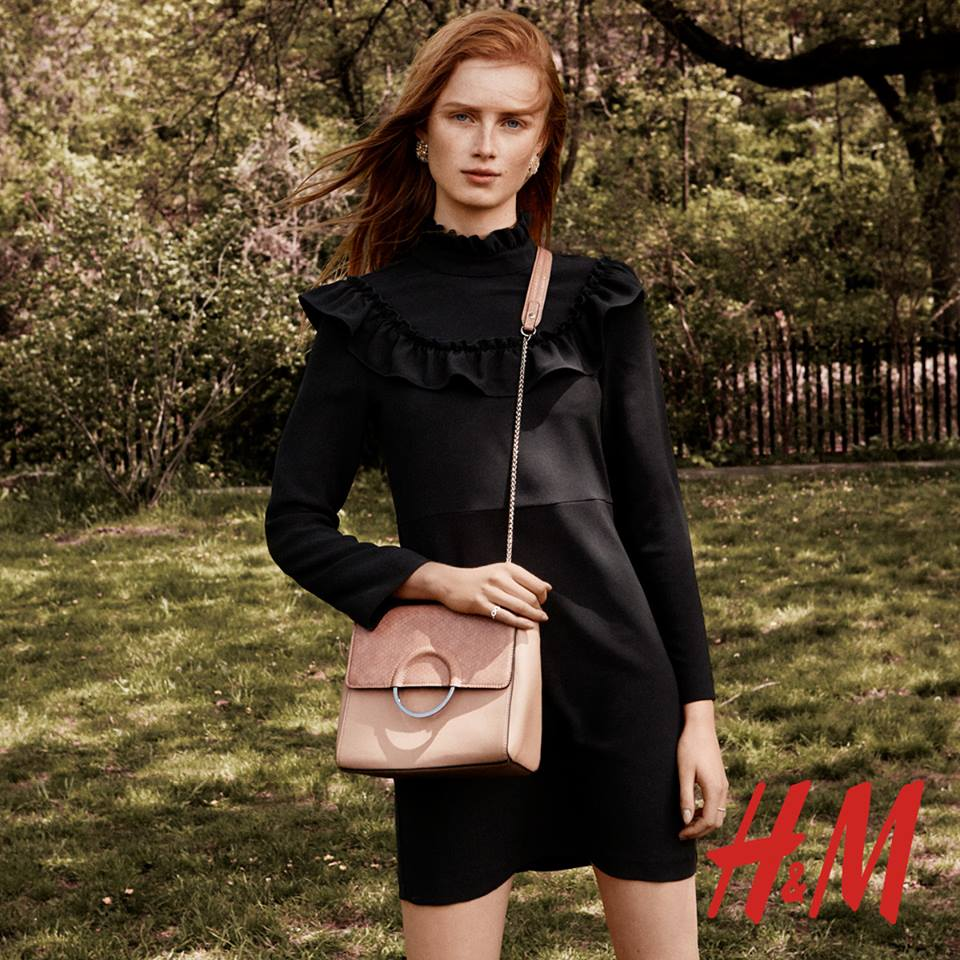 H&M Collection Autumn 2016