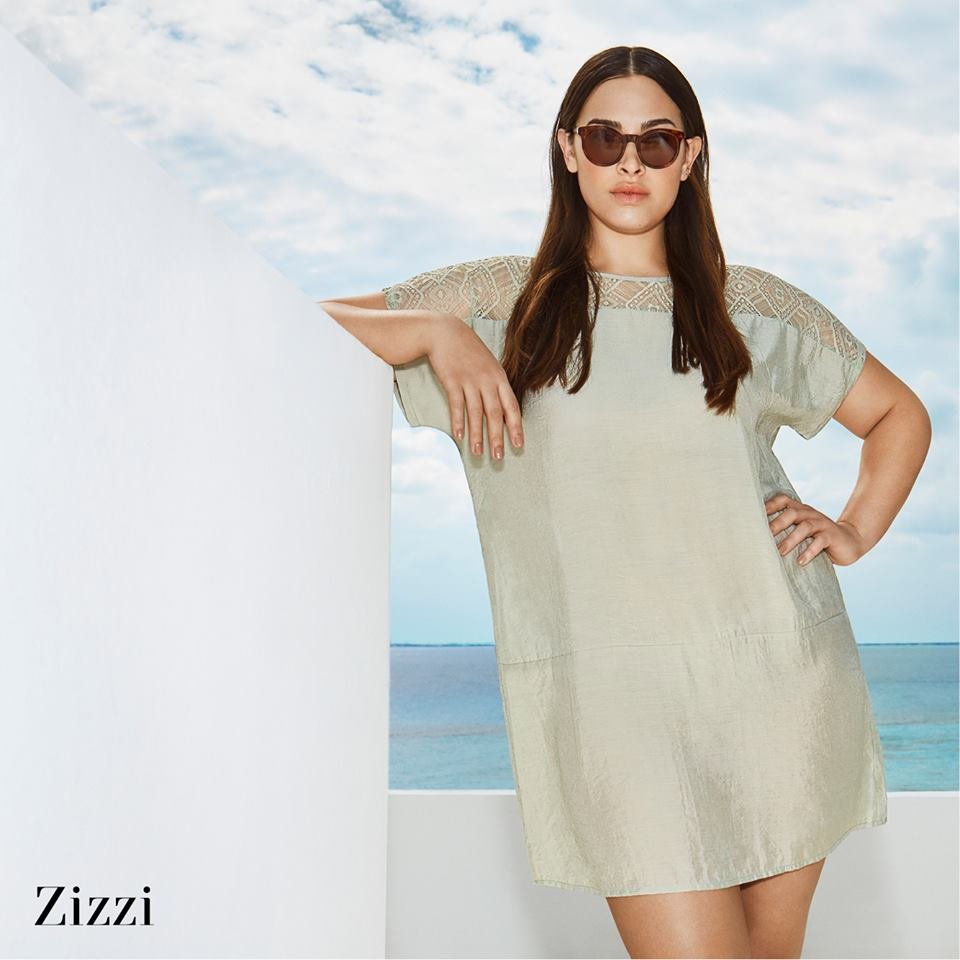 Zizzi Collection  2016