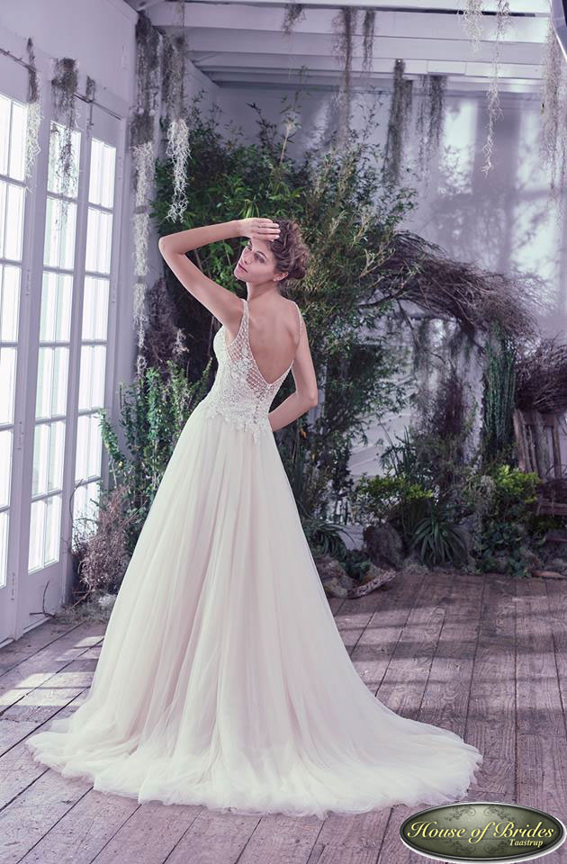 House of Brides Taastrup Collection  2014
