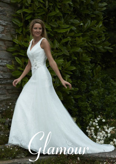 glamour brudekjoler odense