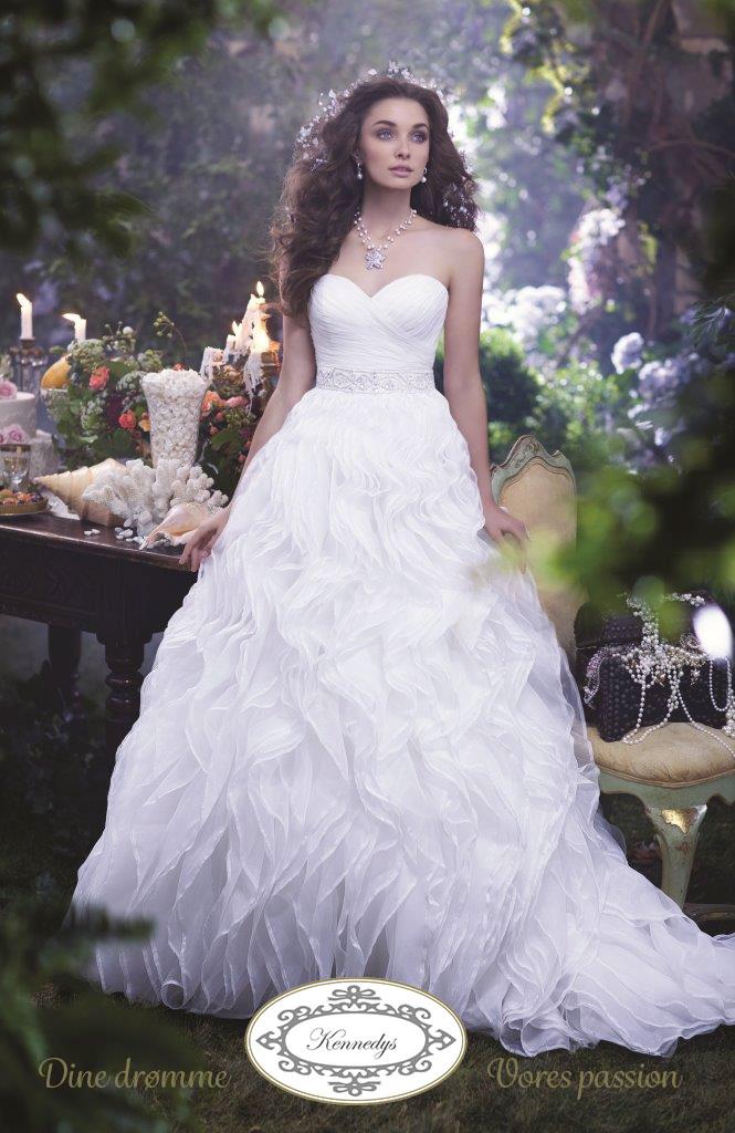Bridesire Collection  2016