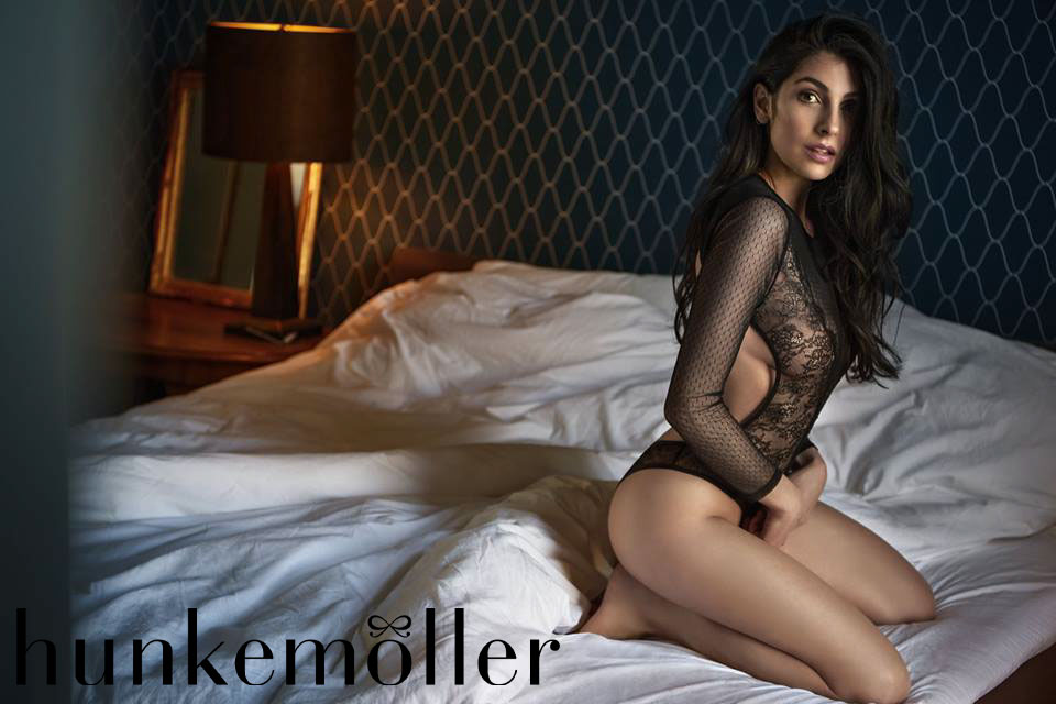 Hunkemoller Collection  2016